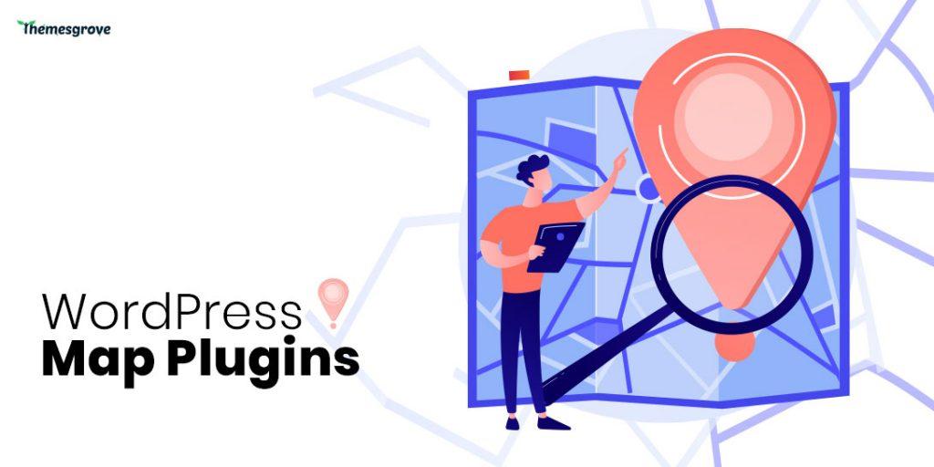 7 Best WordPress Map Plugins of 2021 1