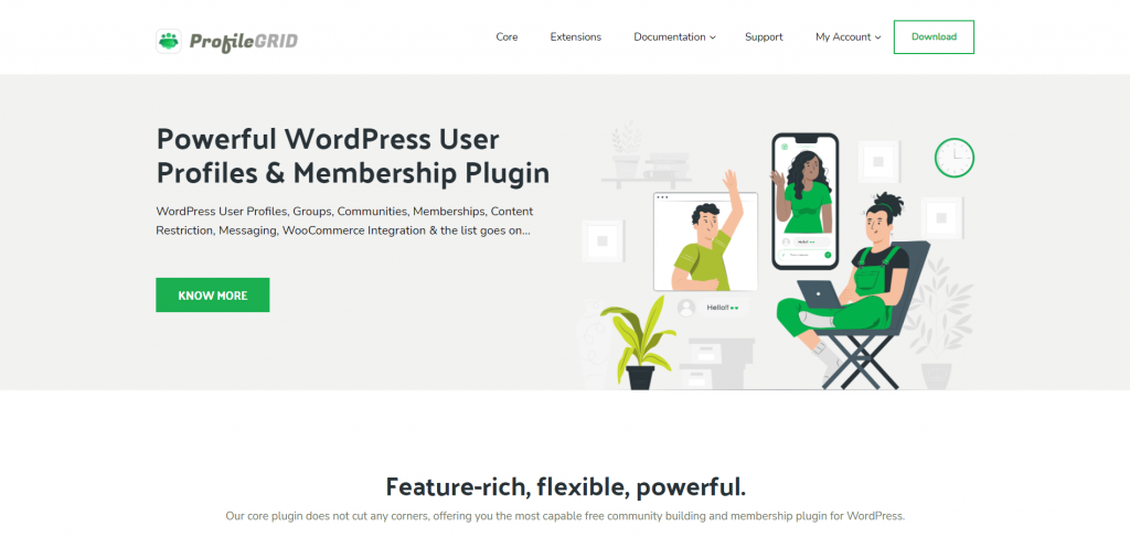 4 Step Guide to Use LMS WordPress Theme with LMS WordPress Plugins 3