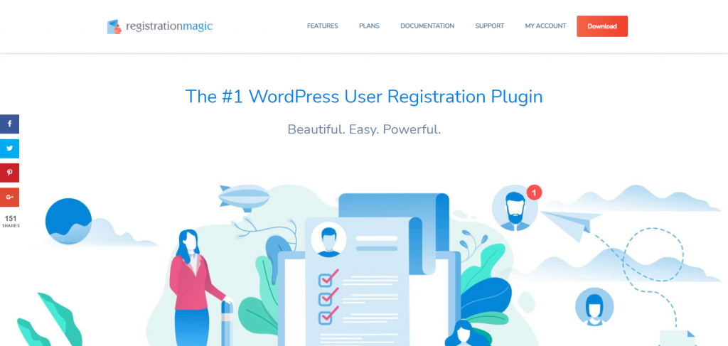 4 Step Guide to Use LMS WordPress Theme with LMS WordPress Plugins 4
