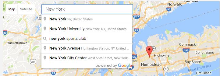 7 Best WordPress Map Plugins of 2021 8