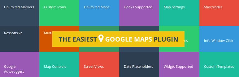7 Best WordPress Map Plugins of 2021 3