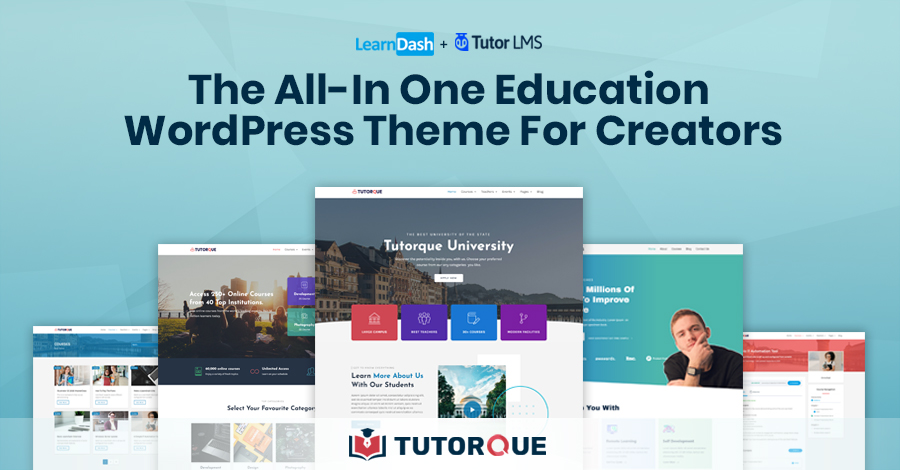 4 Step Guide to Use LMS WordPress Theme with LMS WordPress Plugins 2
