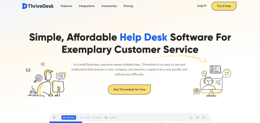 10 Best Freshdesk Alternatives for Customer Support In 2020 1