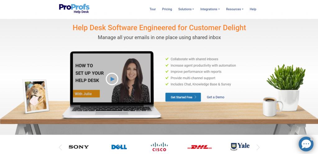 10+ Best Freshdesk Alternatives for Customer Support In 2021 13
