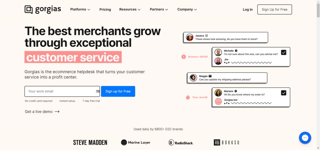 10+ Best Freshdesk Alternatives for Customer Support In 2021 2